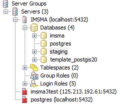 Sharing an IMSMA Staging Area - IMSMA Wiki