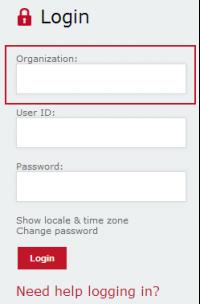 change mint password