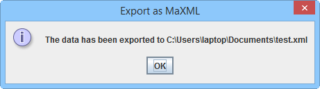 Xml Export confirm.png