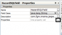 SQL Field Properties